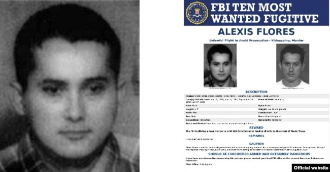 among them Arab .. The most dangerous 10 wanted for the FBI 07E1A483-B08A-4C13-994A-68706263A5CF_w650_r0_s