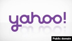 One of thirty logos yahoo is considering